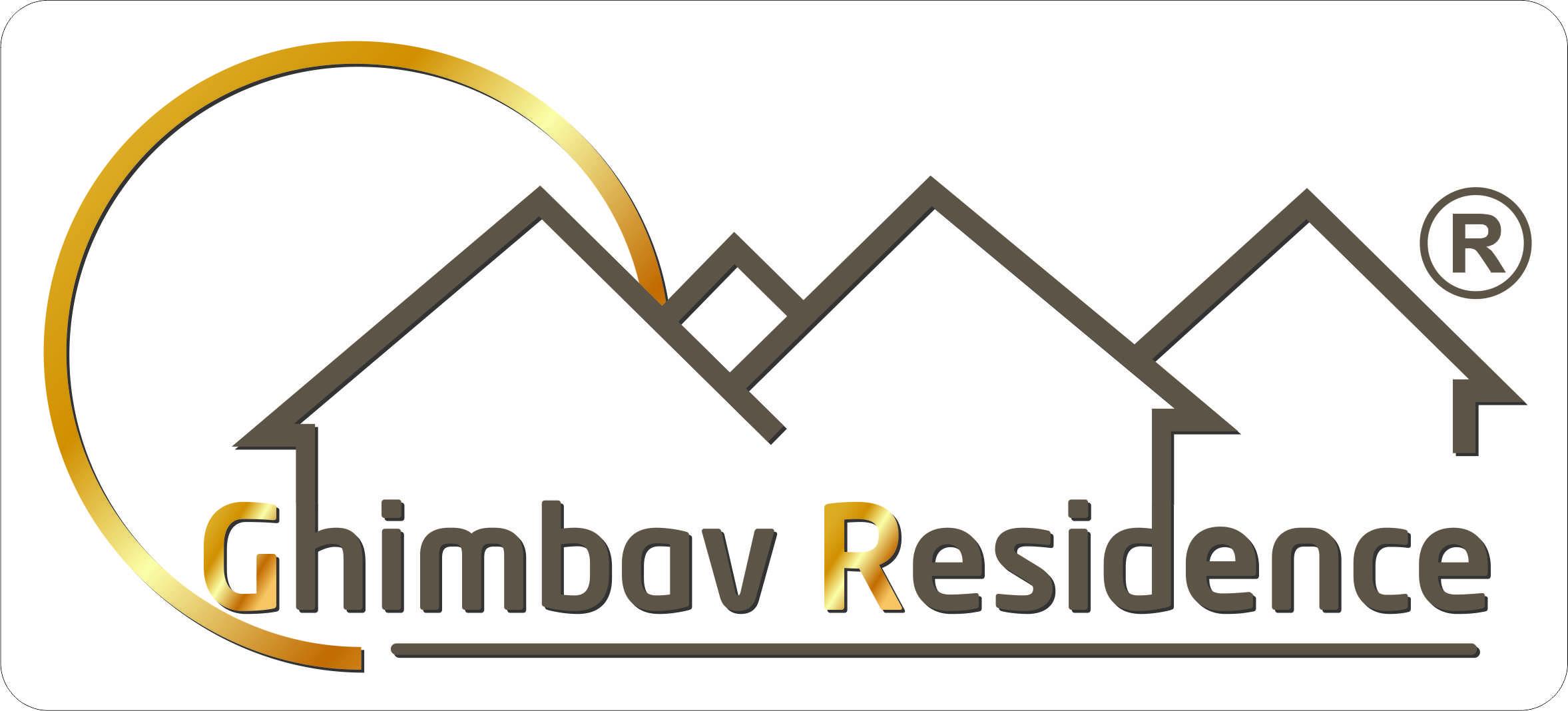 Logo Ghimbav Residence