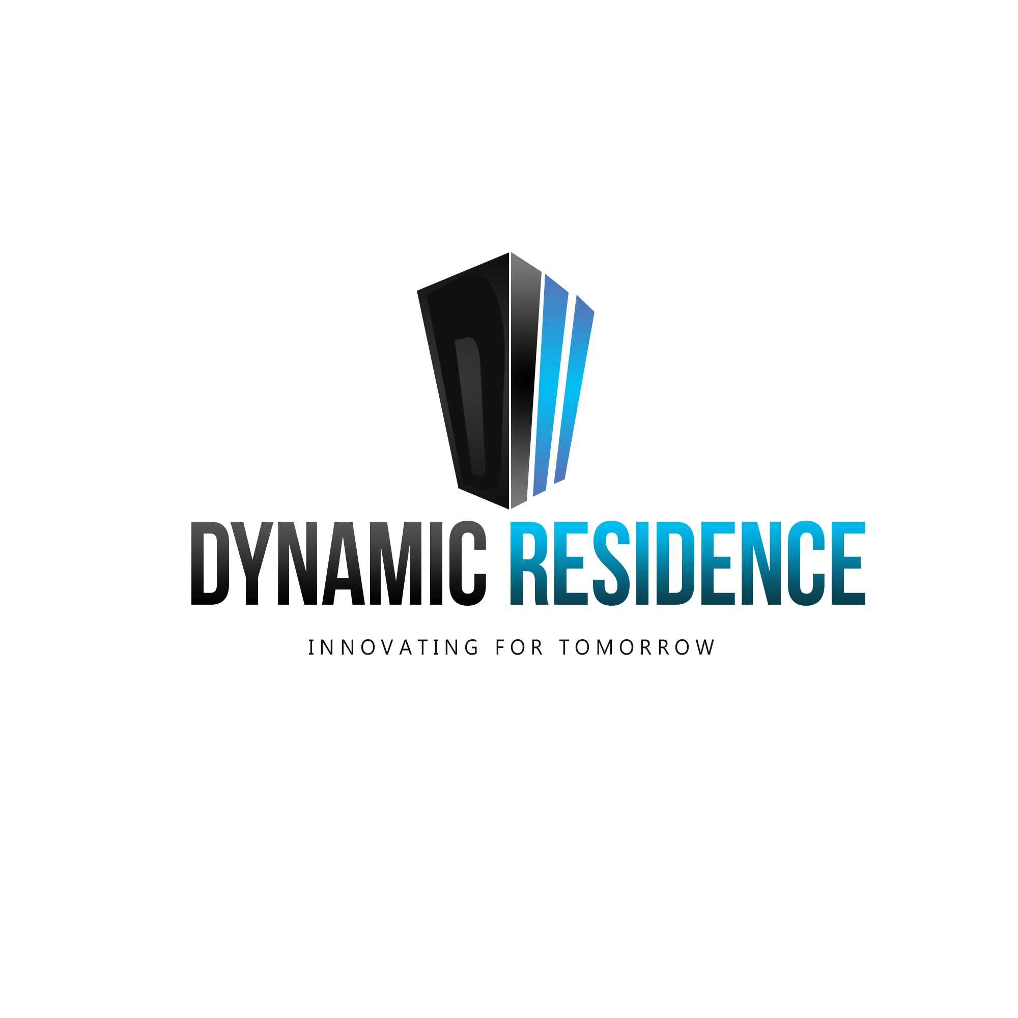 dynamic residence LOGO PNG