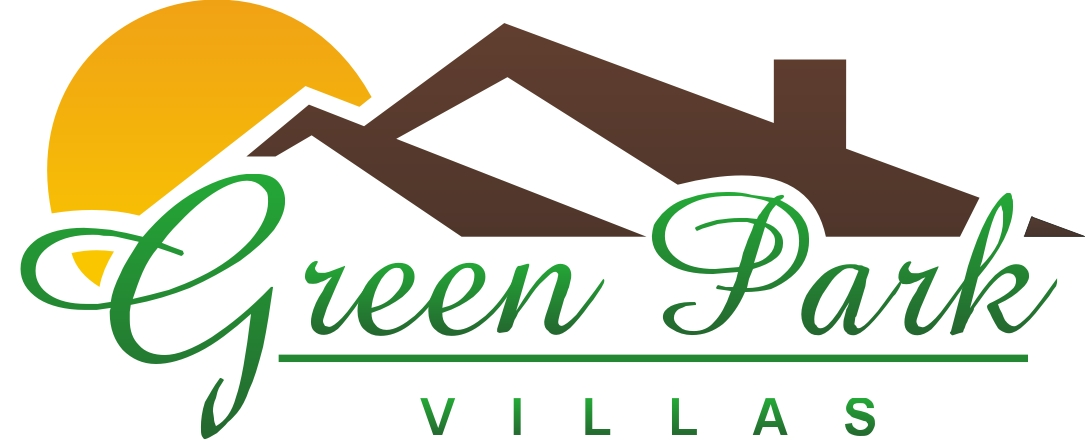 green park villas logo