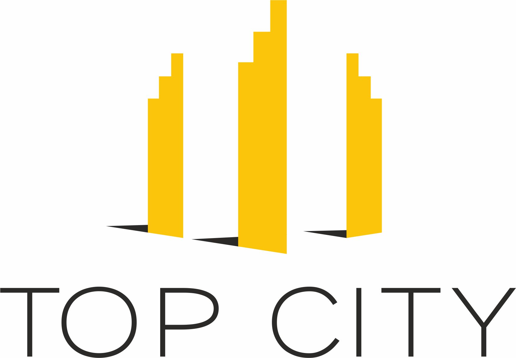 Sigla noua TOp City