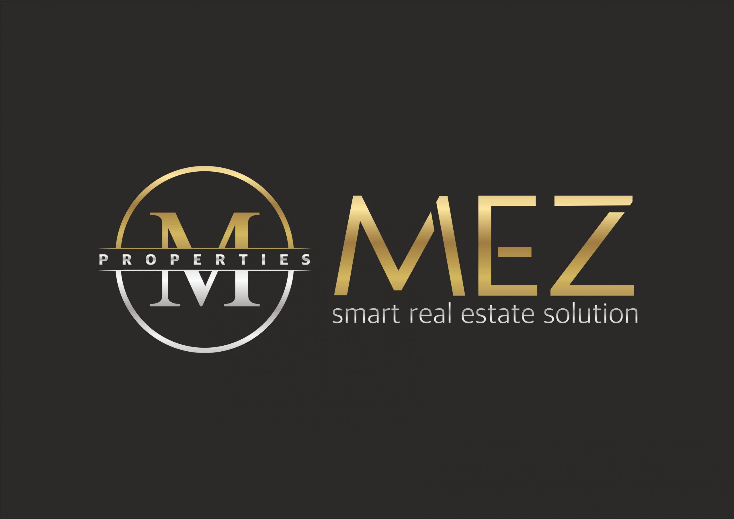 Mez Properties logo